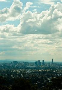 Brisbane skyline (Photo c/o morguefile.com)